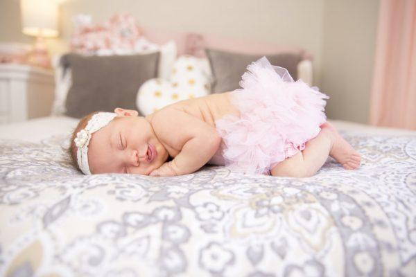 Baby Culber | Newborn Session