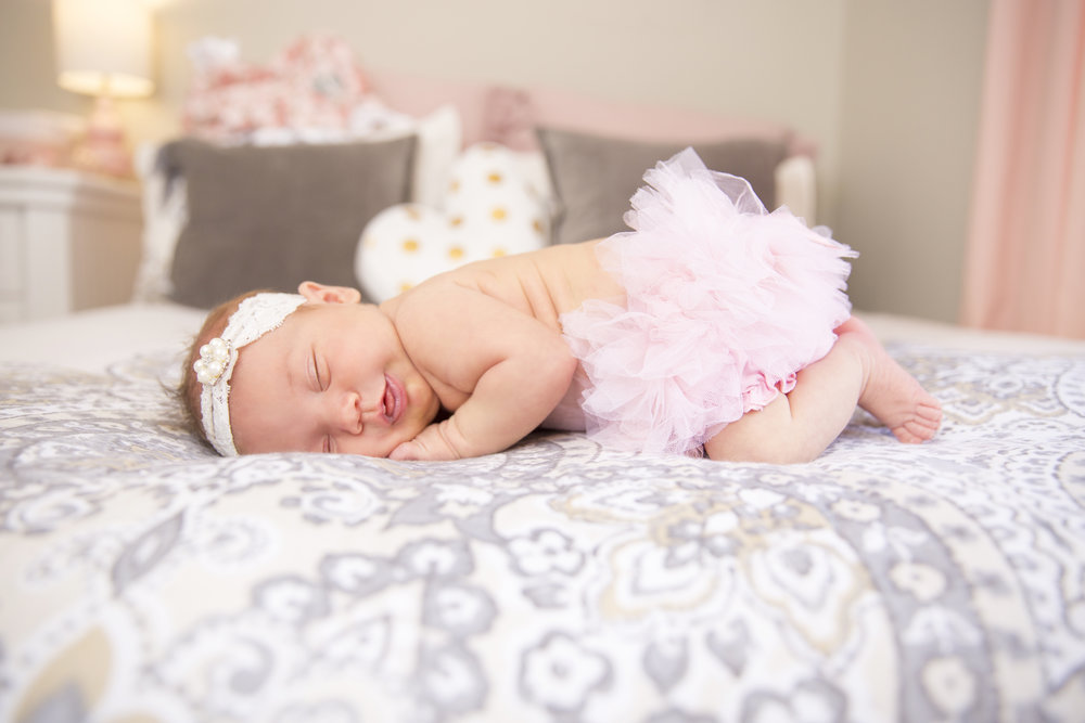 Baby Culber | Newborn Session