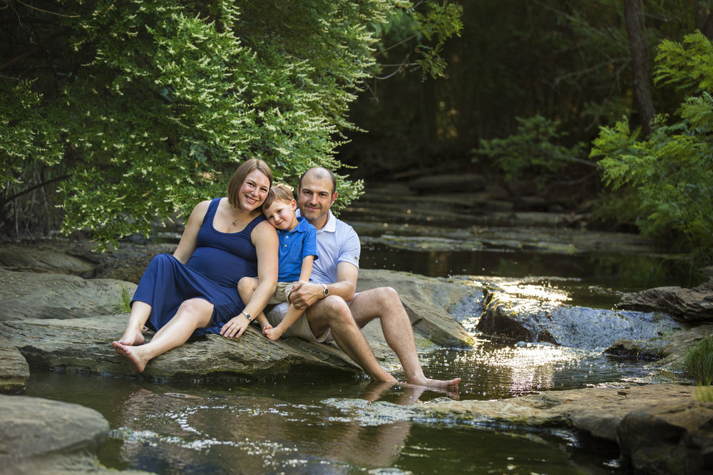 Gotowko Family Session