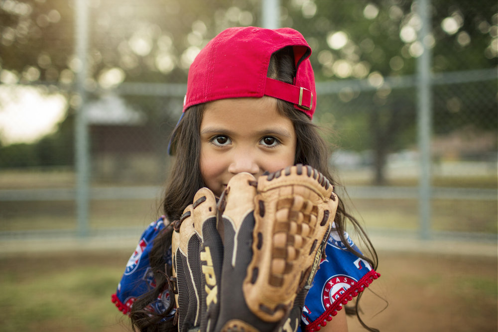 Baseball Mini Sessions