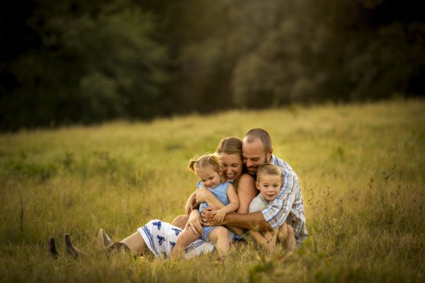 Elzner Family Session