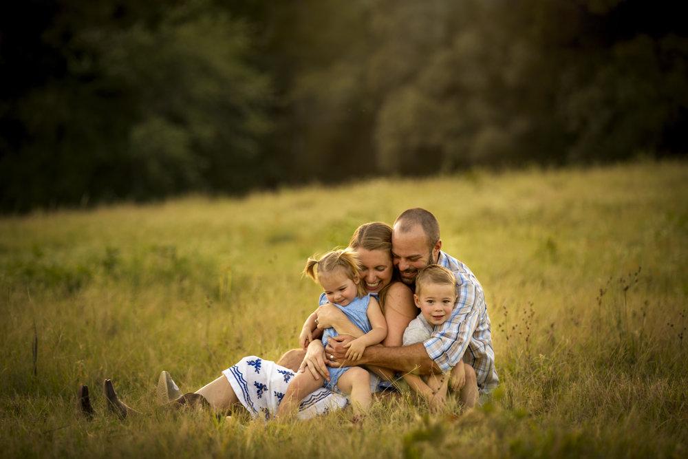 Elzner Family Session