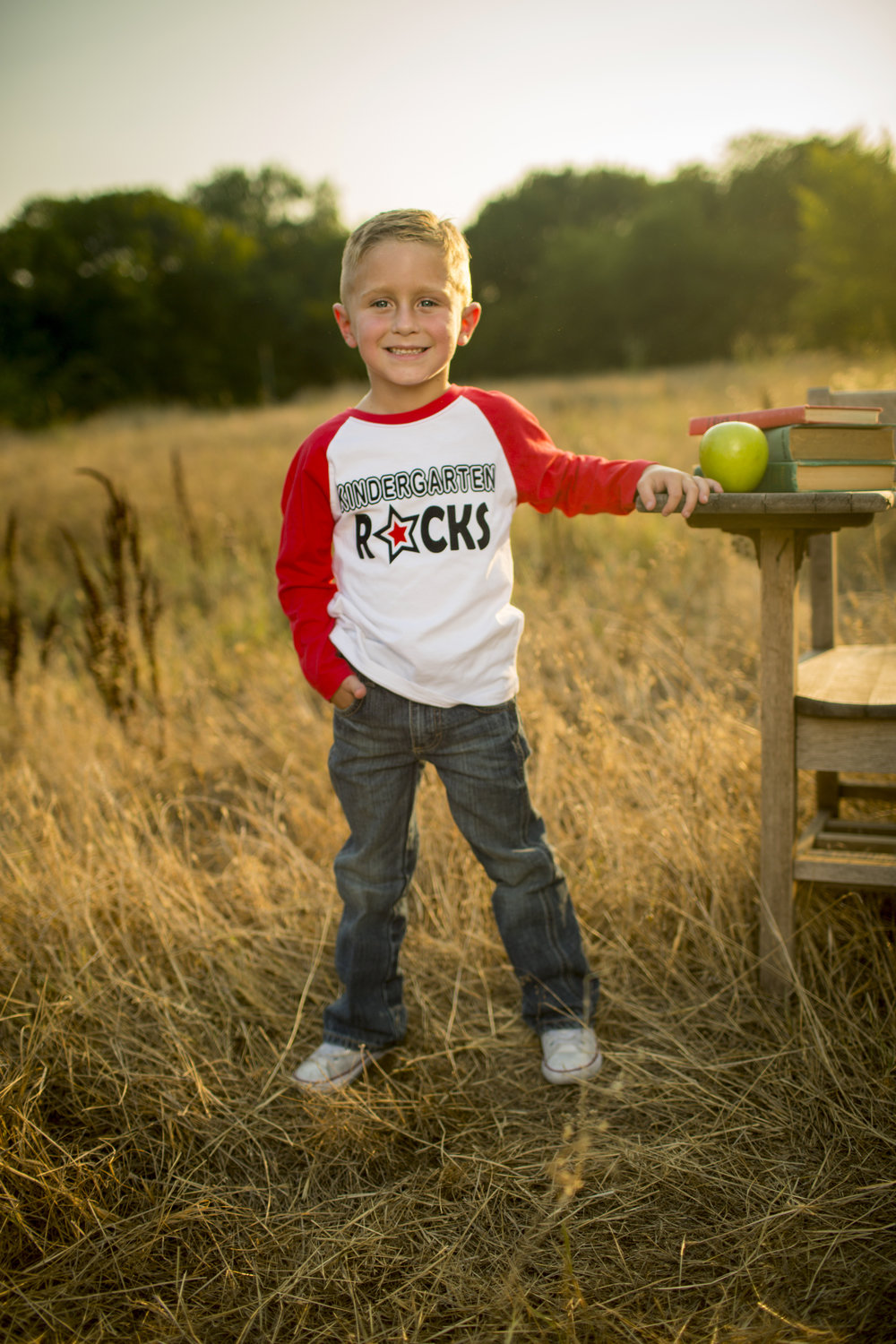 Back to School Mini Sessions | Keller, TX