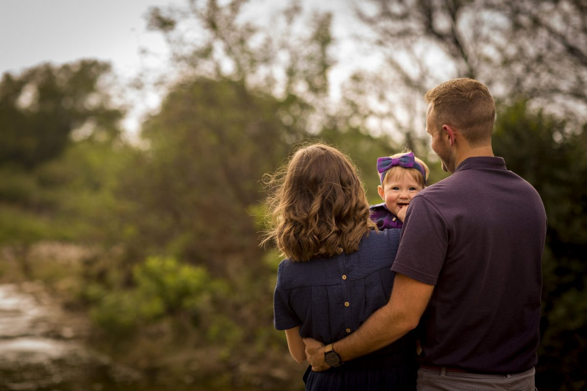 Photographer Fort Worth - Frantz Family Session