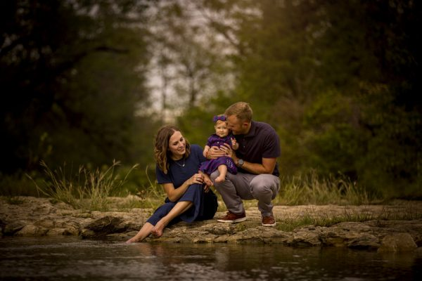 Frantz Family Session