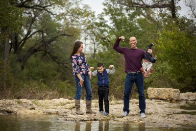 Brown Family Session