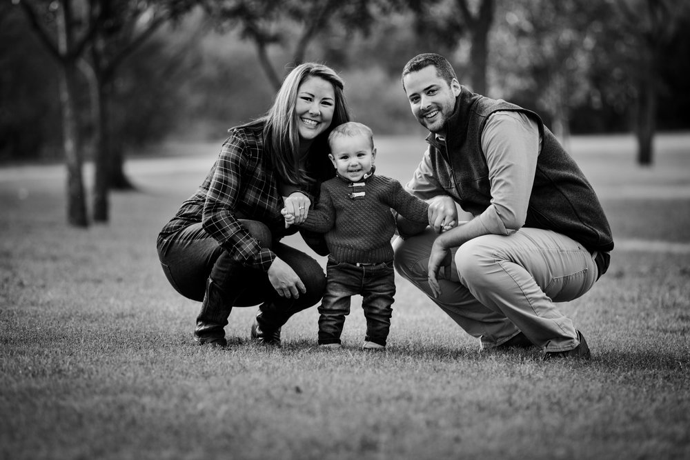 Dague Family Session