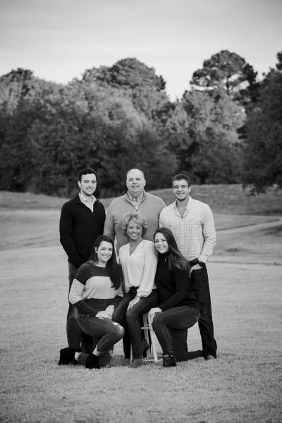 Luckett Family Session