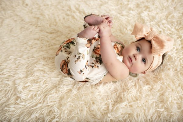 Spring Baby Mini Sessions
