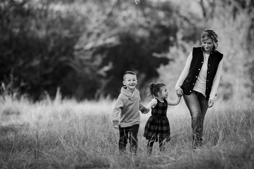 Bales Family Session
