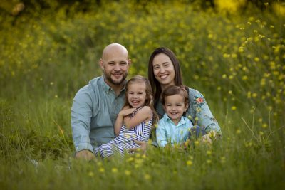 Conger Family Session
