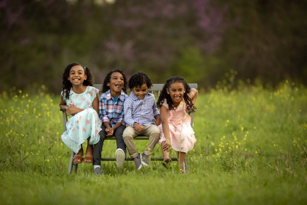 Hernandez Family Session