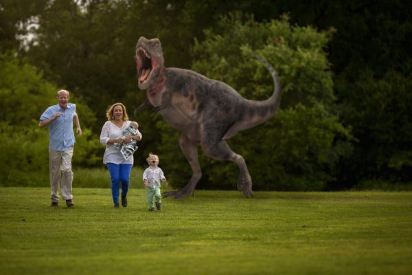 Meet the beautiful Ingram family! We had a perfect session on a beautiful day. Lots of smiles, laughter and a few dinosaurs too!