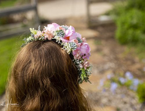 Floral Headbands Review – Keller, TX