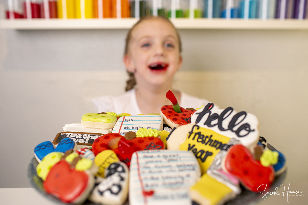 life is sweet back to school session
