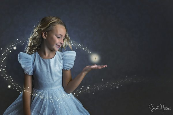 Wendy Peter Pan Session