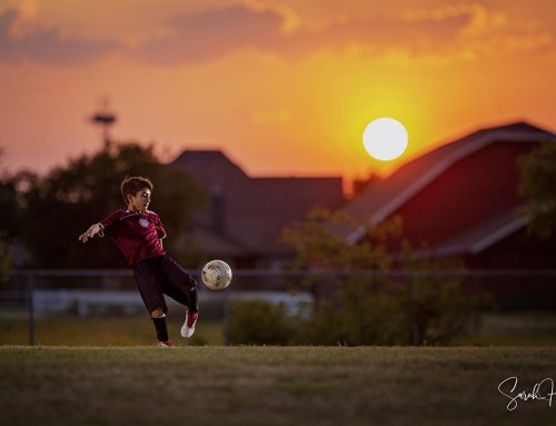 Soccer Season is here | Keller, TX