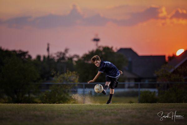 Soccer Season