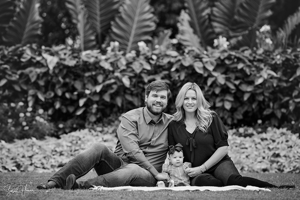 Dresher Family Session | Dallas, TX