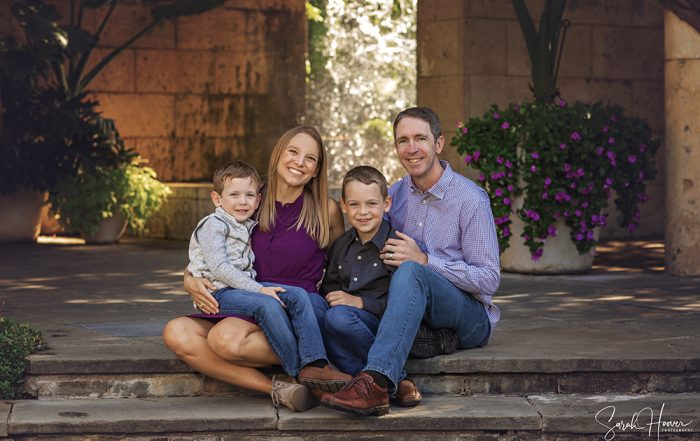 Lee Family | Dallas, TX