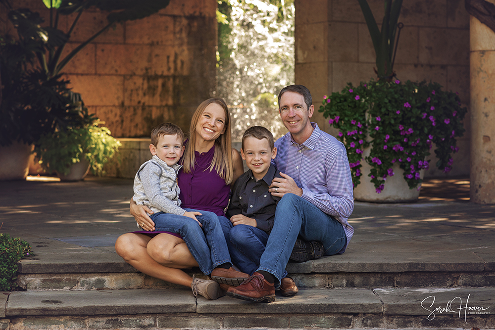 Lee Family | Dallas, TX
