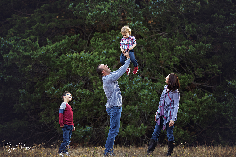 Southlake Photographer - Brown Family
