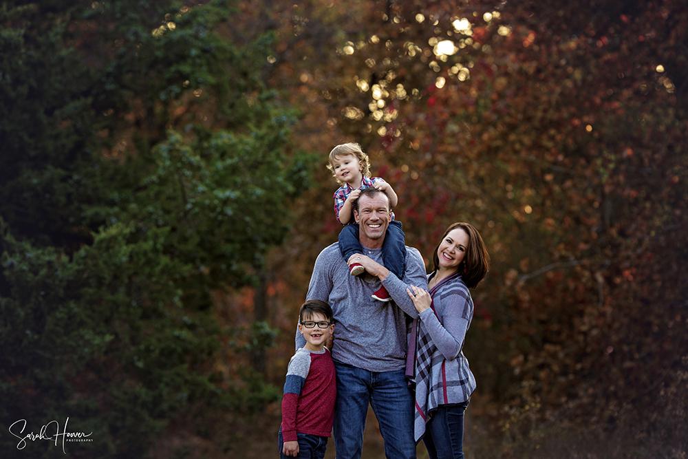 Southlake Photographer - Brown Family