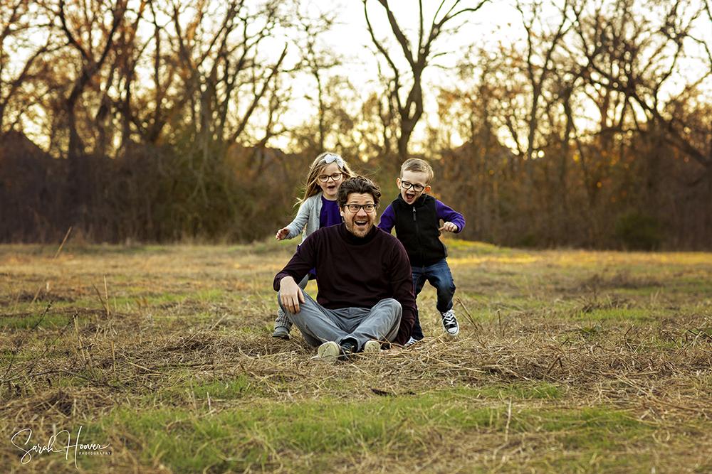 Family Photographer - Tauber Family