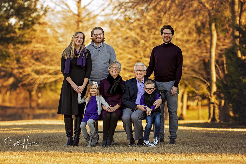 Family Photographer - Tauber Family