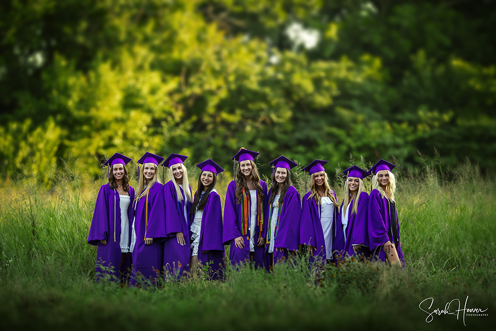 Timber Creek Graduates | Keller, TX
