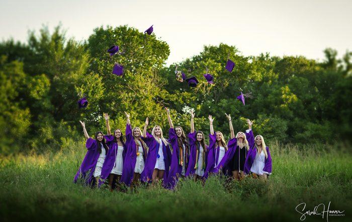 Timber Creek Graduates | Keller, TX