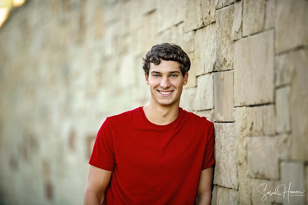 Matt Senior Session | Keller, TX