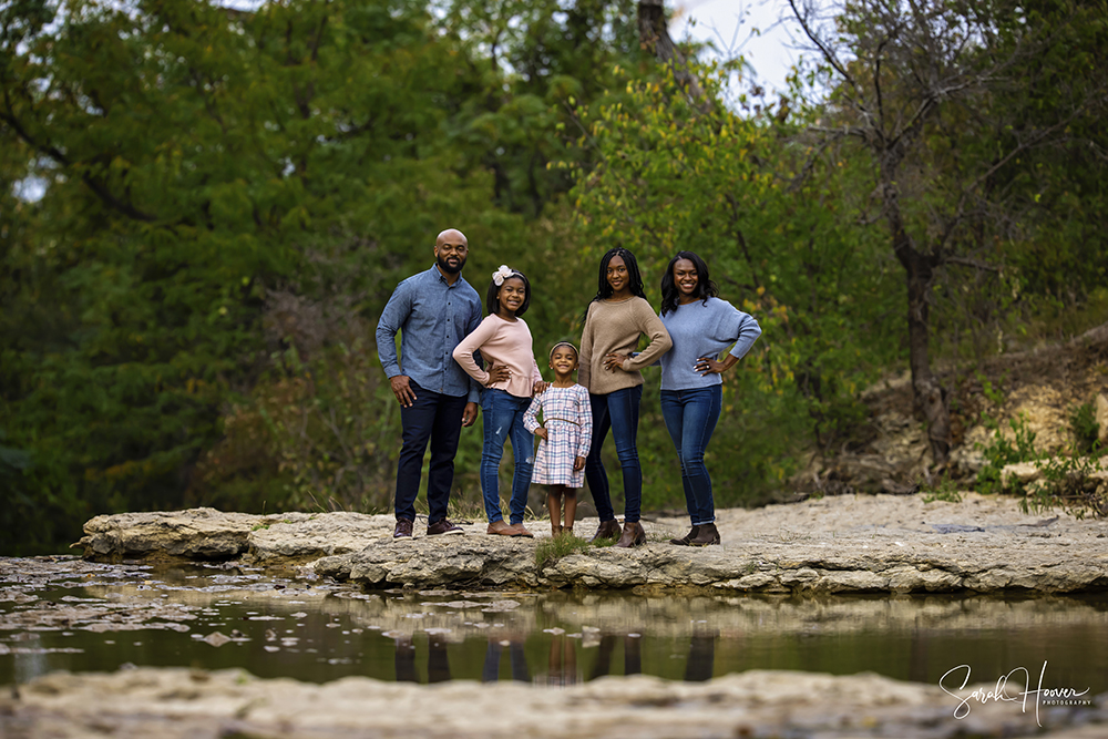 Dupart Family Session | Fort Worth, TX
