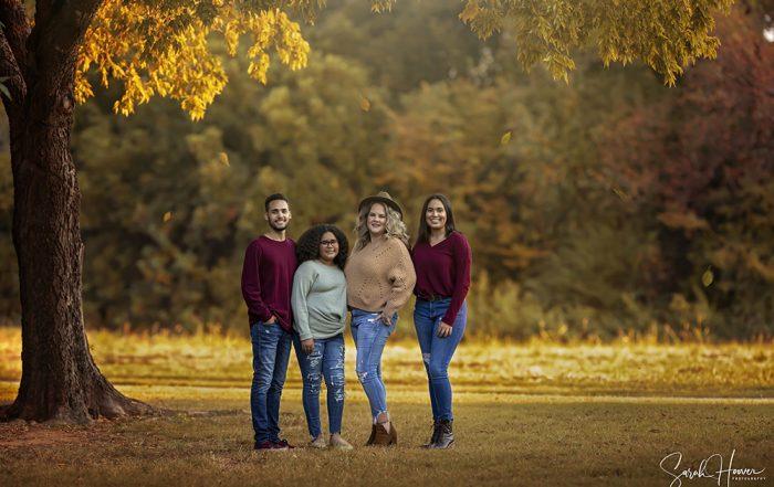 Ratliff Family Session   Keller, TX