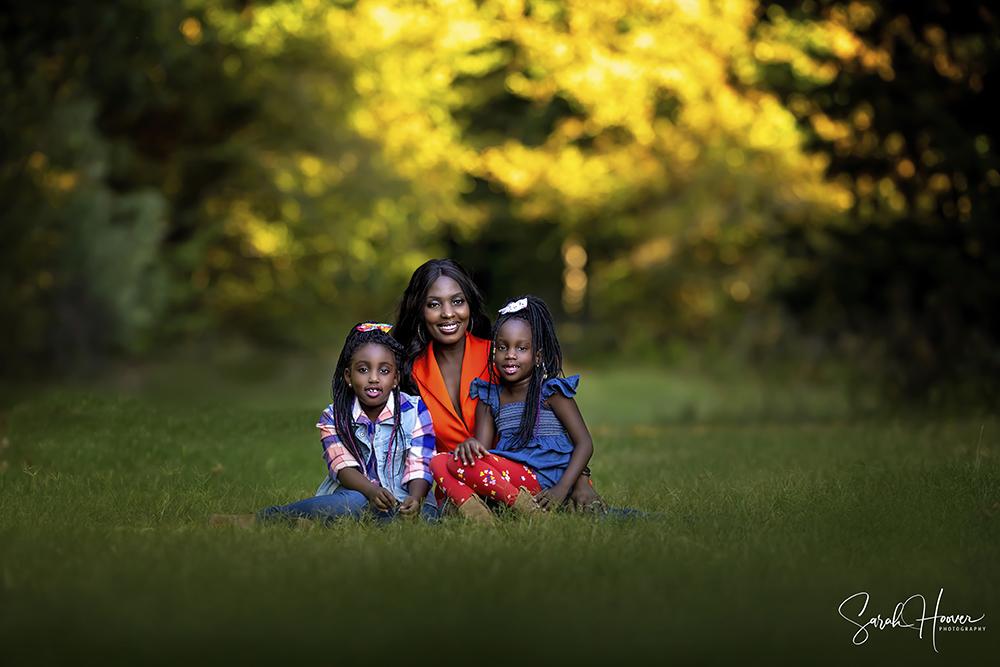 Okeyo Family   Flower Mound, TX