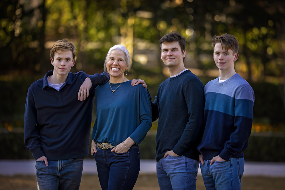 Bonham Family | Grapevine, TX
