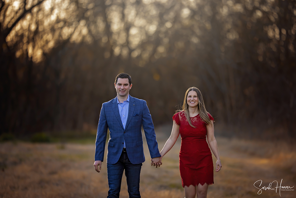 Greer Maternity Session | Keller, TX