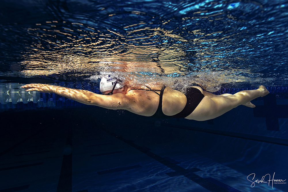 Competitive Swim Underwater Sessions | Keller, TX