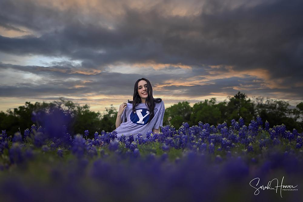 Segura Bluebonnet Session | Grapevine, TX