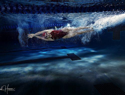 Competitive Swim Underwater Sessions | Keller, TX