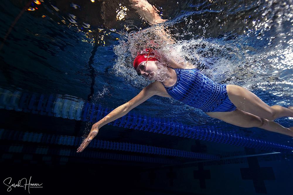 Competitive Swim Session | Keller, TX