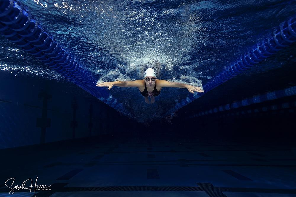 Competitive Swim Session   Keller, TX