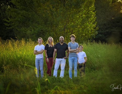 Griggs Family Session | Keller, TX